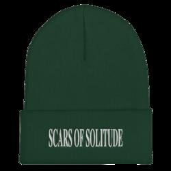 Scars of Solitude - Beanie