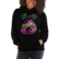 One Morning Left - Party Sloth - College Hoodie