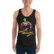One Morning Left - Cyber Sloth - Tank Top