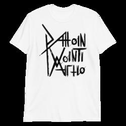 Pahoinvointivaltio - T-Shirt