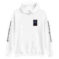Paranormal Investigations Group - College Hoodie