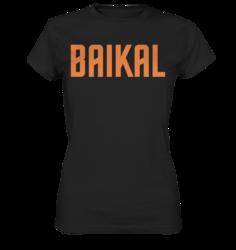 Baikal - T-Shirt