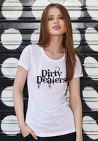 Dirty Dealers - T-Paita