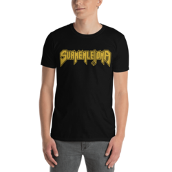 Suamenleijona - T-Shirt
