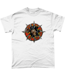 Firecane - T-Shirt