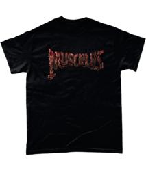 Musculus - T-Shirt