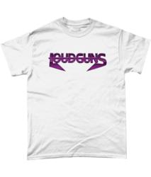 Loudguns - T-Shirt