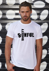 Sinful Society - T-Shirt
