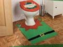 WC suoja joulun väreissä 1 kpl 4.80€