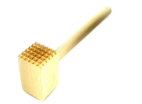 Lihanuija puinen 10 kpl 0,69€ kpl