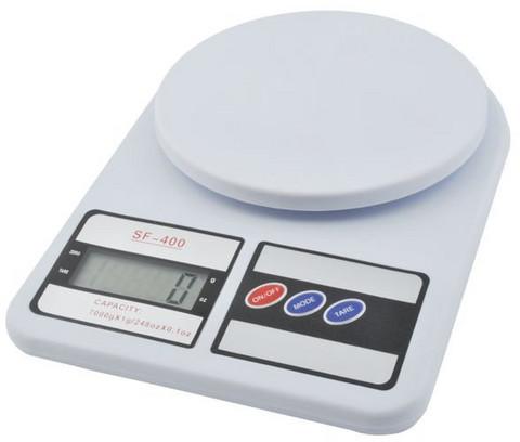 Digitaalinen vaaka 7kg 7,90€