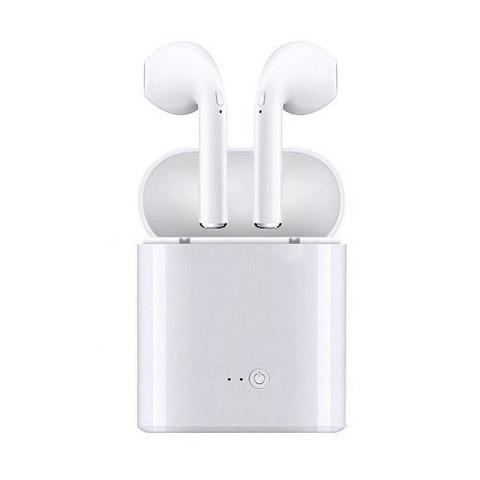 Langattomat kuulokkeet Iphone,IPad, Samsung, LG, Nokia, HTC, Tablet, jne