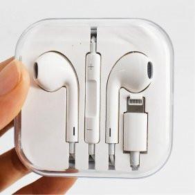 Iphone kuulokkeet