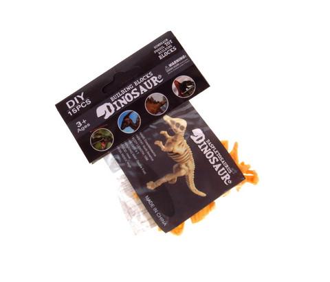Dinosaurus 15 kpl 0,29€ kpl