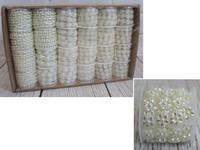 Lahjakoristenauha 24 rullaa 0,69€ rulla