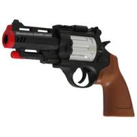 Kuulapyssy revolveri 5kpl 2,90€ kpl