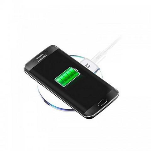 Langaton latausasema IPhoneen ja Samsungiin