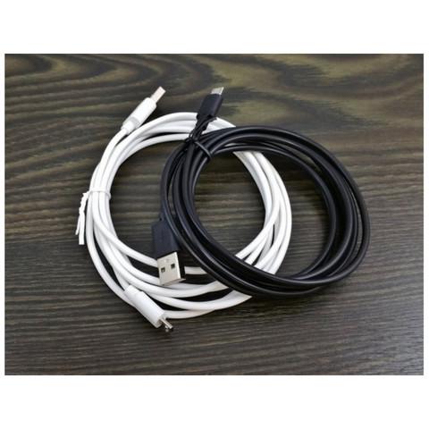 USB mikro usb kaapeli Musta 12 kpl 0,49€ kpl