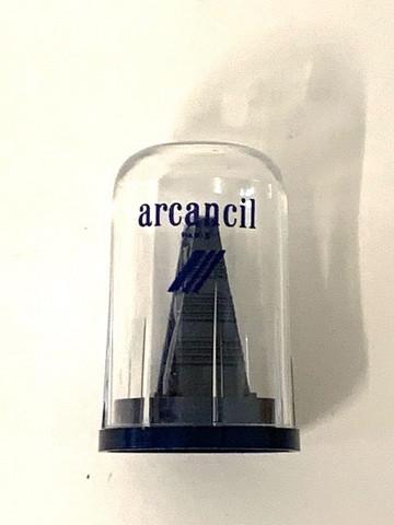 Arcancil teroitin 12kpl 0,25€kpl