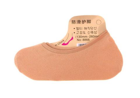 Naisten avokas sukka tummabees 20 paria 0,25€ pari *