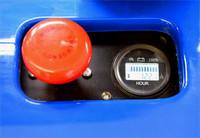 Sähkö-trukki Ovh 4990,00€ nyt 3990,00€