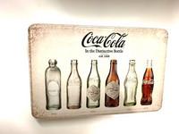 Coca Cola peltirasia 10 kpl 2,20€ kpl ovh 9,90€