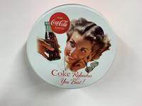 Coca-cola peltirasia II laatua  20 kpl 1,50€ kpl