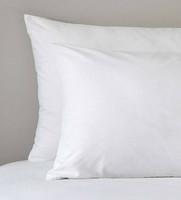 Hotellin tyynyliina 80x80cm 10 kpl 1,89€ kpl.Ale-hinta 0,94€ kpl