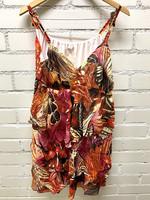 Naisten trikoo vaatteita 90kpl 2,50€ kpl