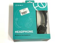 Stereo kuulokkeet 2 kpl 6,00€ kpl