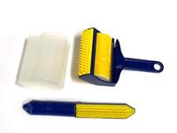 Vaateharja/magneetti 2 osainen pakkaus 1,00€ sarja 9 sarjaa