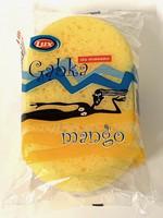 Kylpy,Saunasieni Mango 2 puoleinen 10kpl 0,45€ kpl