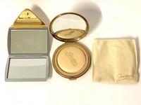 Meikki peili kulta 13 kpl 1,00€ kpl