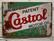 Nostalgisia  Amerikan huoltoasemien peltikylttejä 34 kpl 2,50€ kpl