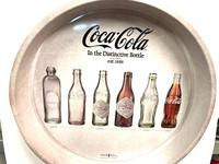 Coca Cola tarjotin peltiä 40 kpl 1,90€ kpl ovh 12,90€ kpl
