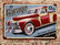 Nostalgisia Retro Garage peltitauluja 32 kpl 2,50€ kpl.