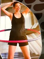 Hulavanne Fitness 22,90€ Alehinta 4,58€