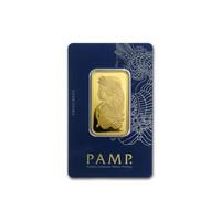 Kultalaatta 1 g PAMP-Suisse