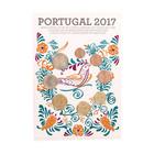 Portugali 2017 FDC rahasarja