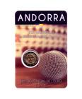 Andorra 2 € 2016 Radio ja TV 25 vuotta BU