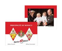 Monaco 2017 BU rahasarja