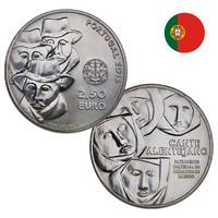 Portugali 2,50 € 2016 Cante Alentejano