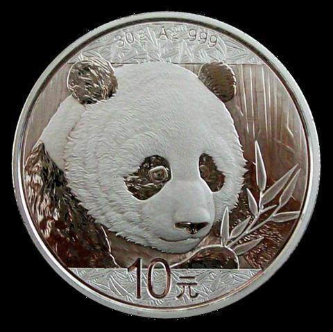 Kiina Panda