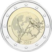 Suomi 2 € 2017 Suomalainen luonto