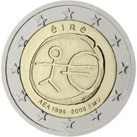 Irlanti 2 € 2009 EMU