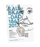 Portugali 2 € 2017 Raúl Brandão BU coincard