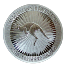 Australia 1 $ 2018 Kenguru 1oz Ag