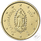 San Marino 50s 2018 The Portrait of San Marino UNC
