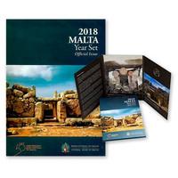 Malta 2018 BU rahasarja