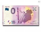 Irlanti 0 euro 2018 Iiriläisharppu UNC